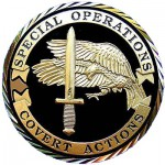 CIA Special Operations - Covert Actions